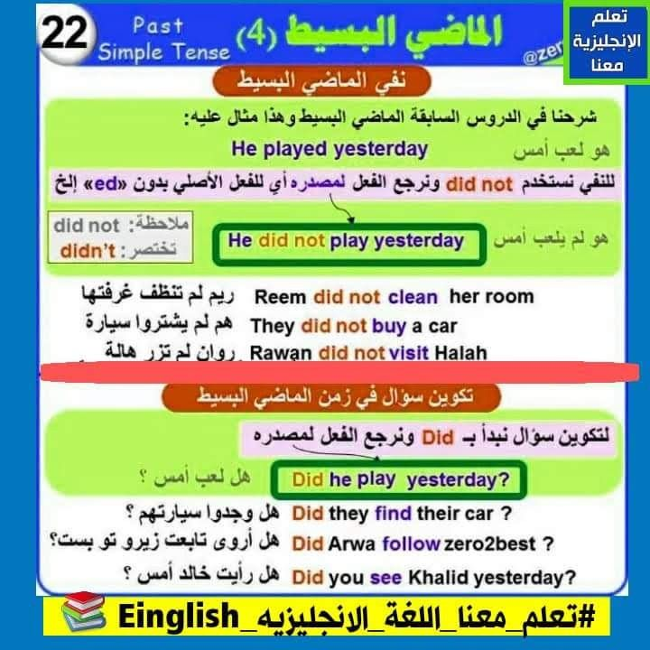 Pin By Alfred Fred On English Learning Arabic Arabic Sentences Learning