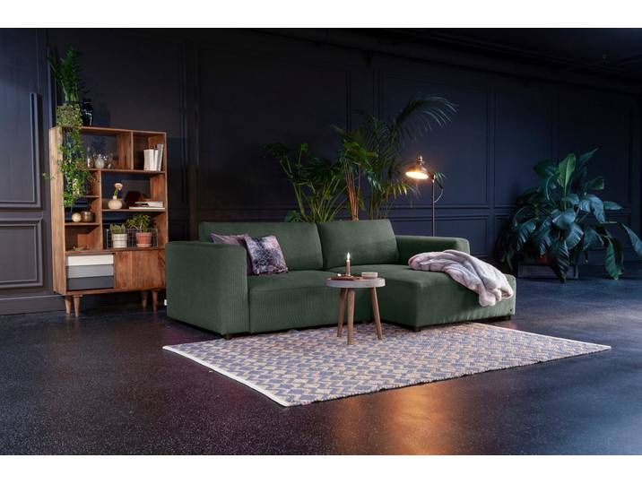 Tom Tailor Eck Couch Heaven Style S Grun Komfortabler Federkern In 2020 Outdoor Furniture Sets Home Decor Furniture