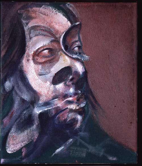 Francis Bacon: Portraits and Heads, Studio International