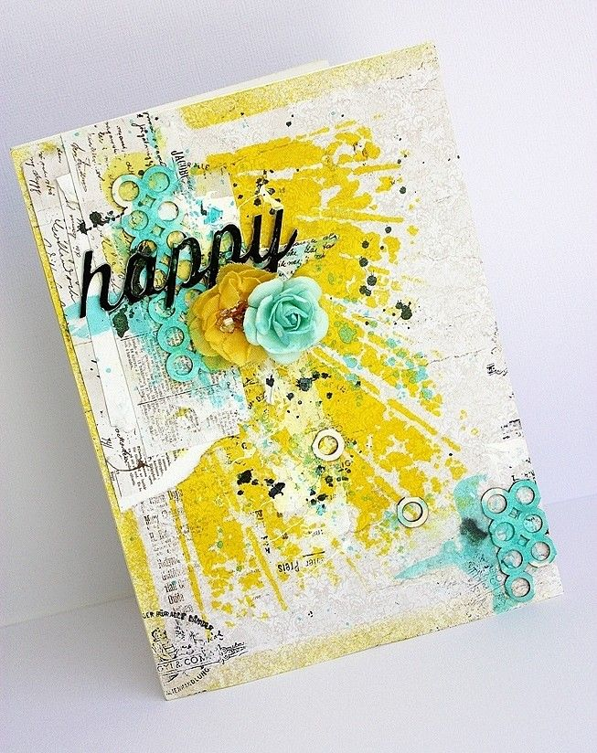 Card Making Ideas In Australia Part - 17: From Nadia Cannizzo In Sydney, AUSTRALIA. Paper CraftingJournal IdeasArt  JournalsCard MakingCard ...