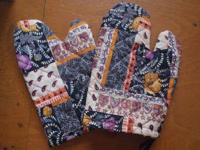 Doma vyrobené vánoční dárky/ Homemade Christmas gifts