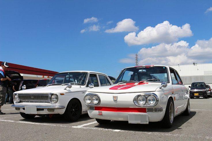 Hino Contessa, 1300, PD, klasyczne samochody, auta z lat 60, zdjęcia, クラシックカー