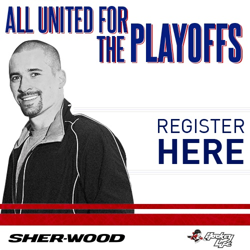 Get a chance to WIN a VIP party for you and your friends, $500 gift card or a Sher-Wood T100 stick autographed by Tomas Plekanec. Register now! http://www.prohockeylife.com