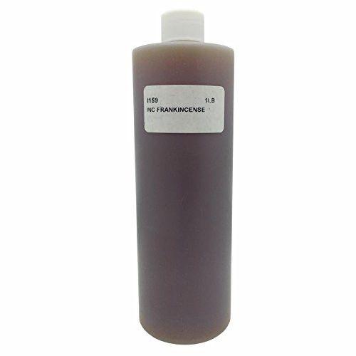 16 oz - Bargz Perfume - Frankincense Incense Oil Scented Fragrance