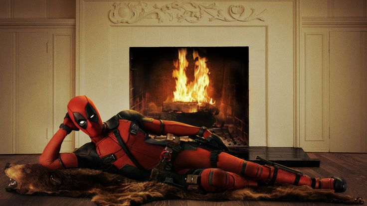cool deadpool hd wallpapers