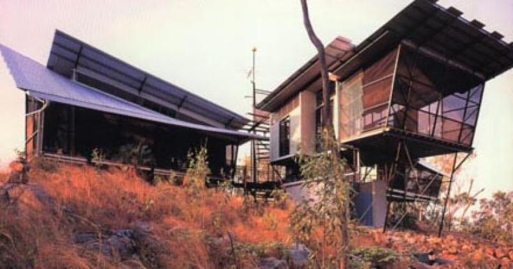 Rozak House Troppo architects Aus