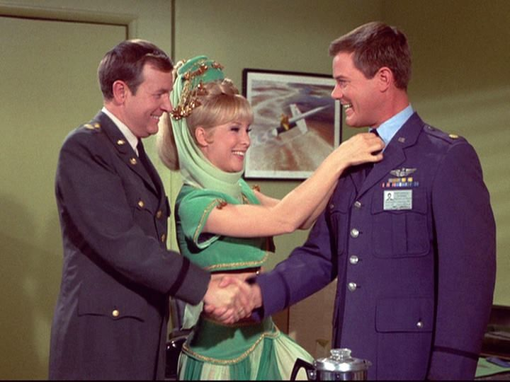 1000 images about i dream of jeannie on pinterest