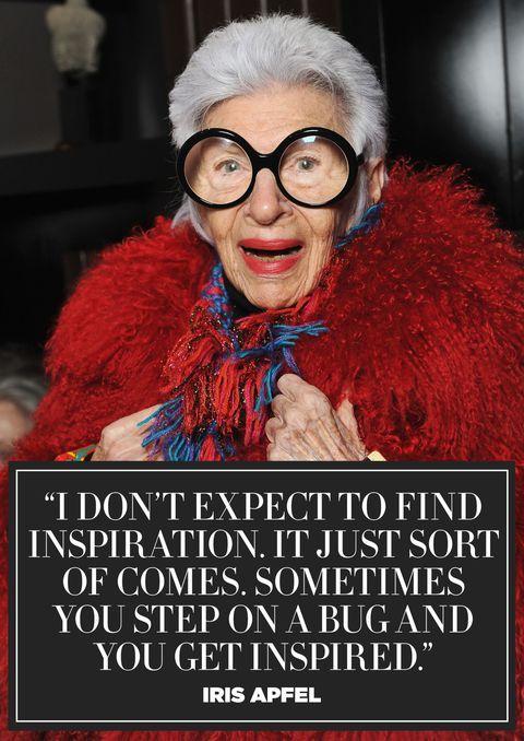 Iris Apfel quote 4