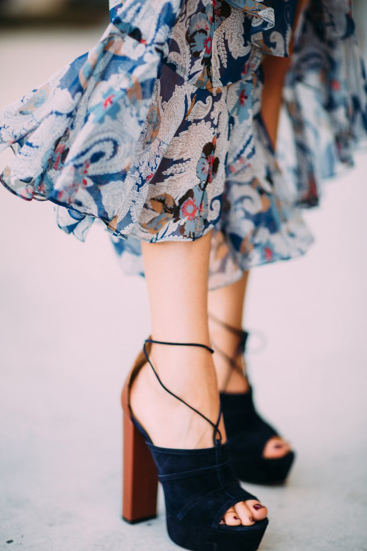 These Aquazurra shoes are everything!