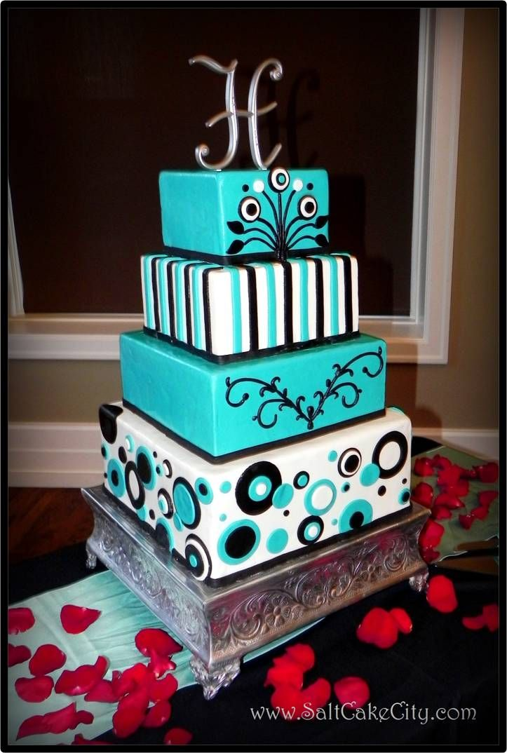 tiffany blue and black wedding decorations%0A to inspire your Tiffany Blue Wedding  Check out our latest Tiffany blue  wedding finds