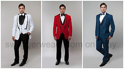Got Swagger Suits