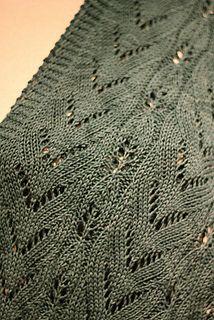 FREE cowl pattern