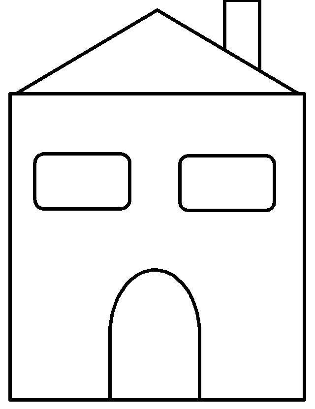 de 3 biggetjes huisje van steen, dit afdrukken en de kleuters het laten bestempelen met steentjes