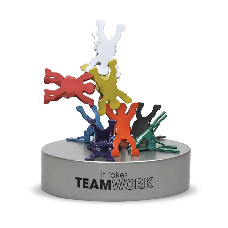 teamwork magnetic clip holder 741205 999 grab some extra clips to pass out as staff appreciation giftsemployee