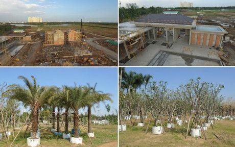 Dự án Nine South Estates đưa ra mức đầu tư với giá cực kỳ hợp lý nhất