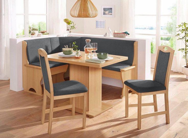 48 best Küche images on Pinterest Households, Kitchen storage - eckbank kleine küche