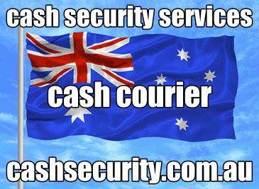 cash courier