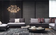 Incredible Contemporary Italian Sofa