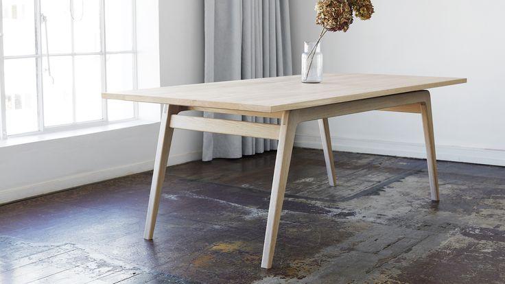 The Panda Table - Ben Glass