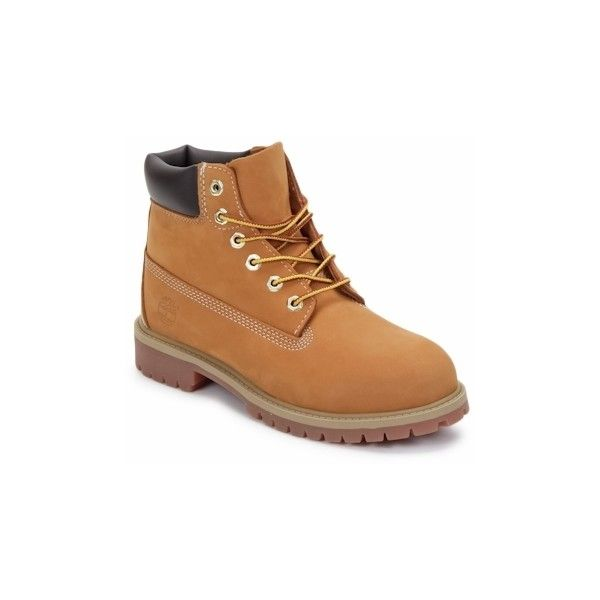 Timberland 6IN PREMIUM _ / Nubuck / Burnish - Entrega gratuita con... ($99) ❤ liked on Polyvore featuring shoes, boots, timberlands, timberland boots, timberland shoes, nubuck boots, nubuck leather shoes and burnished shoes