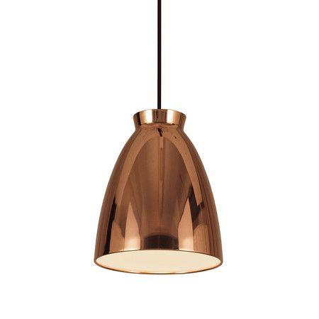 Dyberg Larsen - I.DL Milano Copper Lamp - S