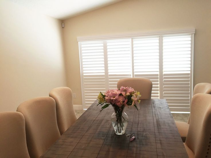 1000+ images about Plantation Shutters on Pinterest | Classic ...