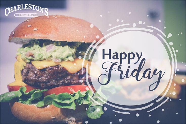 #HappyFriday! Enjoy the #Weekend! #NewRestaurants #FamilyRestaurant #BestRestaurant #PlacesToEat #Restaurant #Dining