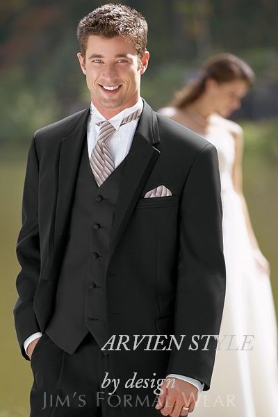 tailor untuk pemesanan baju jas pengantin pria dengan model modern di solo semarang jogjakarta