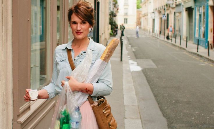 9 Beauty Secrets Of French Women # BioBeautyProducts