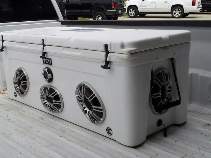 Best 25 Custom Yeti Coolers Ideas Only On Pinterest
