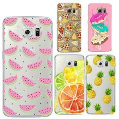 Cheap iPhone 7 Plus SE 5S 5C 6 6S Plus Back Girls Cover for Samsung Galaxy A3 A5…