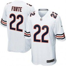 Shop for Official Mens Nike Chicago Bears http://#22 Matt Forte Elite White Jersey . Get Same Day Shipping at NFL Chicago Bears Team Store. Size S, M,L, 2X, 3X, 4X, 5X. $129.99