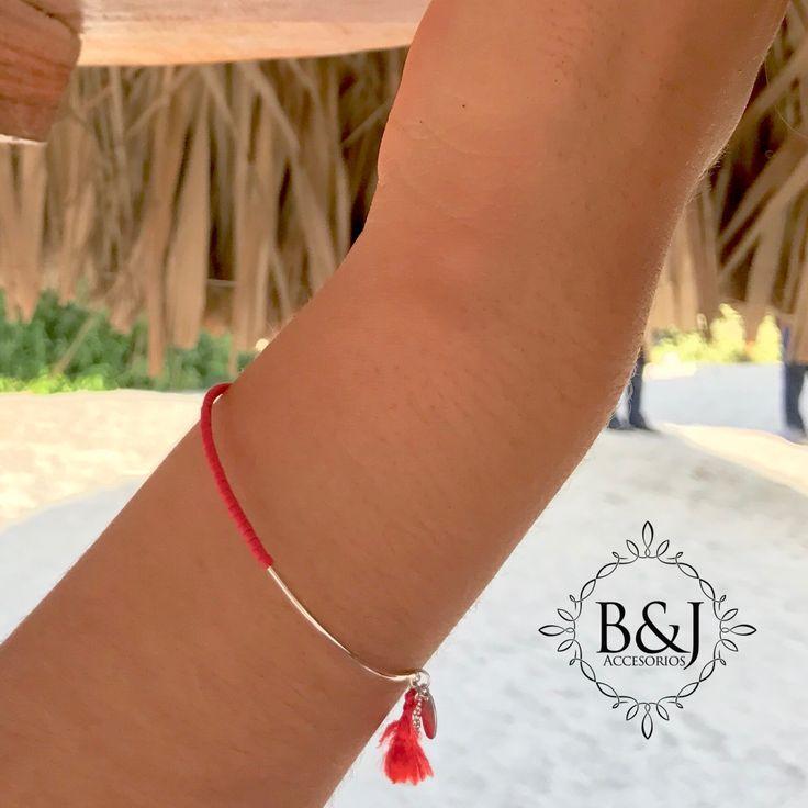 @B&Jaccesorios #moda #joyas #pulsera