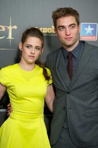 Robert Pattinson's Confession About True Love Could Explain Why He Hasn't Dumped Kristen Stewart