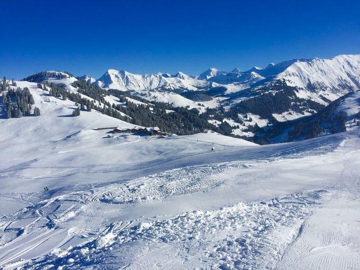Schweiz #winter