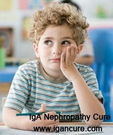 How to Normalize Creatinine 5.2 and BUN 106 for IgA Nephropathy Patients