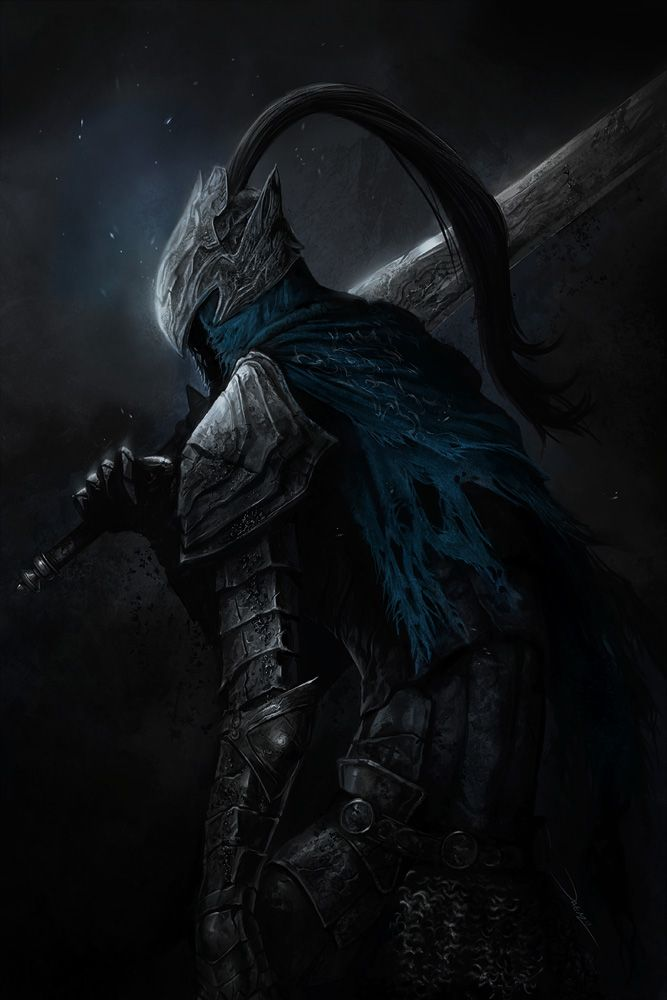 O guardião do abismo. Um guerreiro corrompido que em sua luta contra a nefasta Arshin, tentou usar do abismo como uma travessia e no meio do caminho acabou perdendo sua mente, sua humanidade, tornando-se um com o abismo, compreendendo assim o caos, a loucura, as trevas que dominavam a mente de Arshin. Hoje ele sobrevive do medo profundo que todos tem do abismo, da escuridão, das trevas que os cercam.
