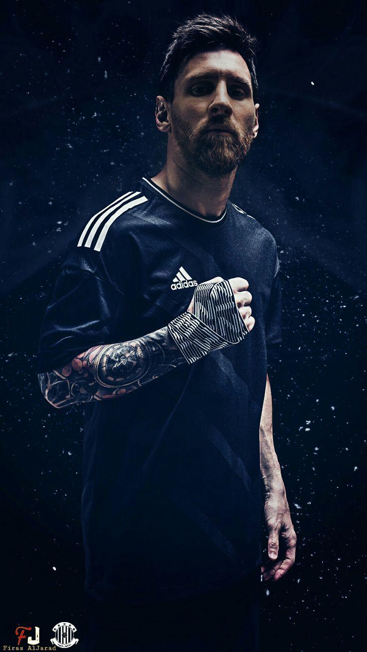 Wallper Messi