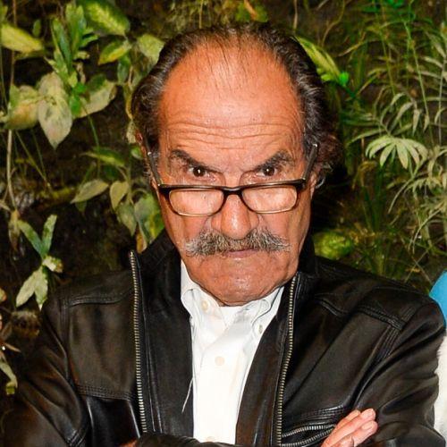 Gérard Hernandez : Le grand Schtroumpf, un peu grincheux, se confie
