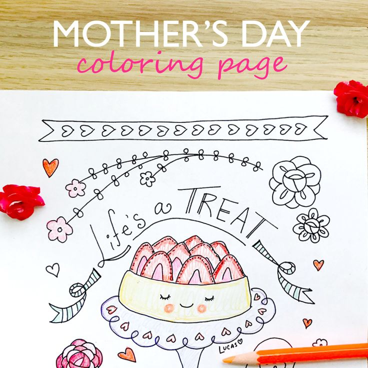 fb5a5e045b3ef73eb42e8702b5eb308a  mothers day coloring pages coloring book