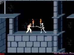 Prince of Persia, platformer cinematico senza tempo A 28 anni dall'uscita della versione originale, Prince of Persia continua a essere l'ossessione di una community di appassionati che non ha mai dimenticato il suo primo incontro con il gioco. #princeofpersia #opensource