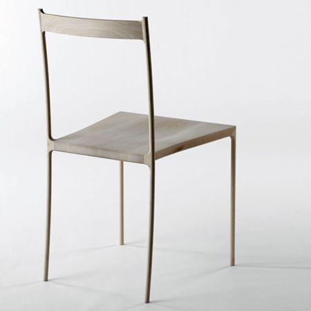 Cord-Chair by Nendo - Dezeen