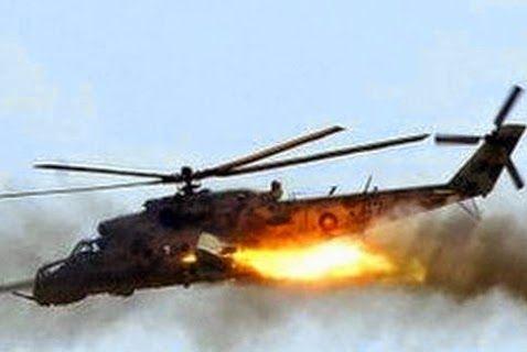 Azerbaiyán inicia maniobras militares un día después de derribar helicóptero de Nagorno-Karabaj | Soy Armenio