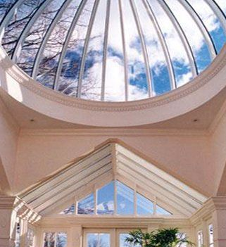 1000 Images About Glass Domes Turrets Amp Skylights On