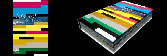"""http://www.cosasdearquitectos.com/2010/07/informal-de-cecil-balmond/  En el libro """"Informal"""", Balmond nos muestra las conversaciones y tomas de decisiones en el proyecto arquitectónico a lo largo de sus colaboraciones con algunos de los grandes nombres de la arquitectura contemporánea. Empleando sus palabras, su trabajo va más allá de la simple generación de geometrías innovadoras, procura forzar los límites de la ingeniería."""