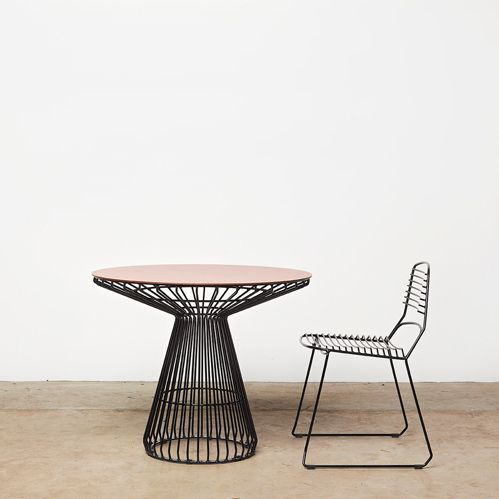 Jak Chair - Tait. Jak Chair by tait designed by Justin Hutchinson