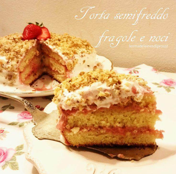 Les Madeleines di Proust: ..e non è un dolce per tutti.