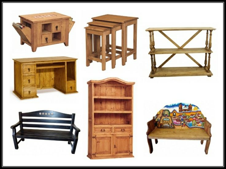 Choosing Mexican Rustic Furniture For Home Is Best Option