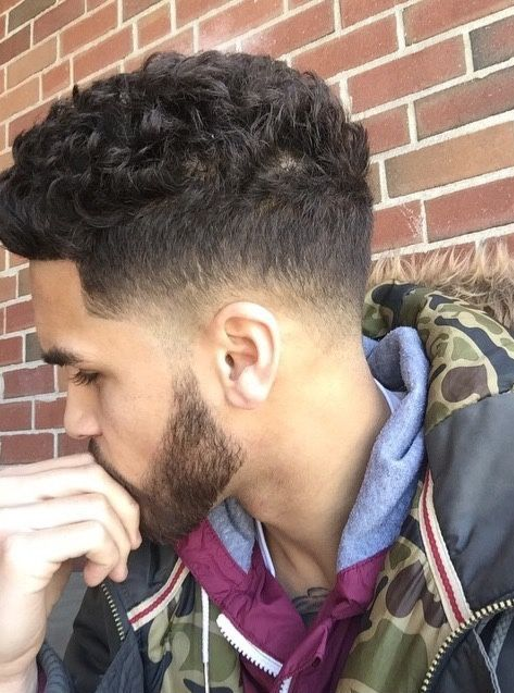 Pin On Men S Hairstyles 2017 2018