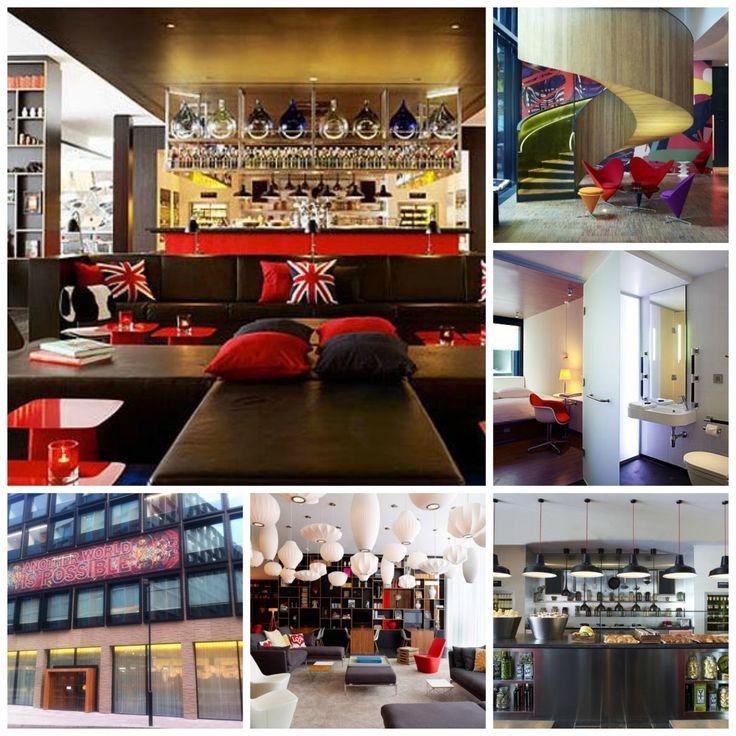 66 best citizenM London Bankside images on Pinterest   Boutique ...